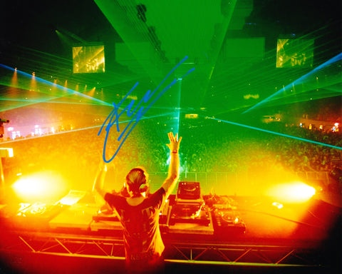 FEDDE LE GRAND SIGNED 8X10 PHOTO 5