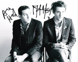 HOLY GHOST! SIGNED 8X10 PHOTO