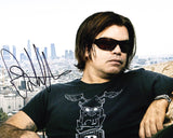 PAUL OAKENFOLD SIGNED 8X10 PHOTO 2
