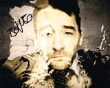 BONOBO SIGNED 8X10 PHOTO SIMON GREEN 3