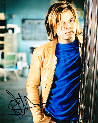 PAUL OAKENFOLD SIGNED 8X10 PHOTO 11