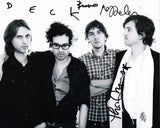 PHOENIX BAND SIGNED 8X10 PHOTO 3