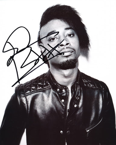 DANNY BROWN SIGNED 8X10 PHOTO 5