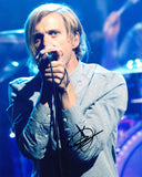 AARON BRUNO SIGNED AWOLNATION 8X10 PHOTO 2