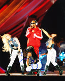 SNOOP DOGG SIGNED 8X10 PHOTO 2