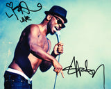 KELVIN SWABY SIGNED THE HEAVY 8X10 PHOTO 5