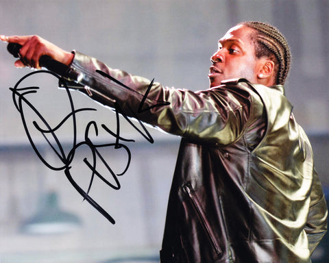 PUSHA T SIGNED 8X10 PHOTO TERRENCE THORNTON 2