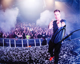 NICKY ROMERO SIGNED 8X10 PHOTO 5