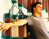 MARKUS SCHULZ SIGNED 8X10 PHOTO 2