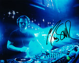 MARKUS SCHULZ SIGNED 8X10 PHOTO 7