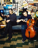 ATMOSPHERE SIGNED 8X10 PHOTO 2
