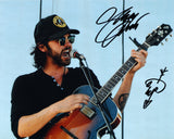SHAKEY GRAVES SIGNED 8X10 PHOTO ALEJANDRO ROSE-GARCIA 7