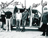 HEY ROSETTA! SIGNED 8X10 PHOTO 2
