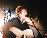 JAKE BUGG SIGNED 8X10 PHOTO 5