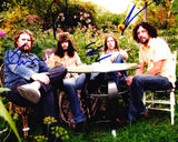 THE SHEEPDOGS SIGNED 8X10 PHOTO 2