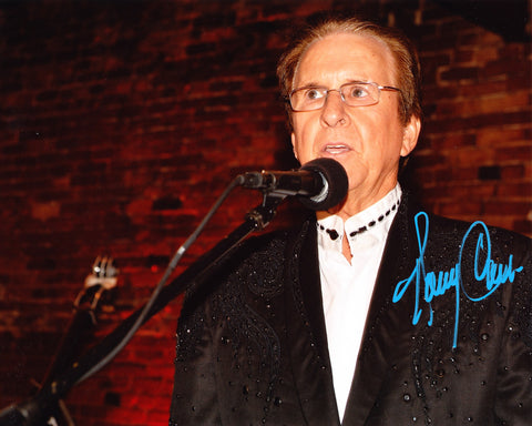 TOMMY CASH SIGNED 8X10 PHOTO