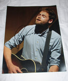 MIKE ROSENBERG SIGNED PASSENGER 11X14 PHOTO 5