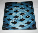 PETE TOWNSHEND SIGNED THE WHO TOMMY VINYL RECORD
