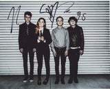 ECHOSMITH SIGNED 8X10 PHOTO 2