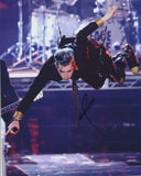 JOSH RAMSAY SIGNED MARIANAS TRENCH 8X10 PHOTO 3