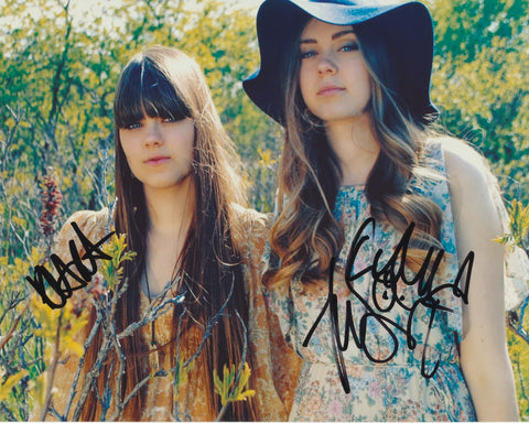 FIRST AID KIT SIGNED 8X10 PHOTO 2