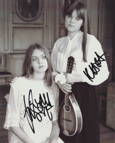 FIRST AID KIT SIGNED 8X10 PHOTO 3