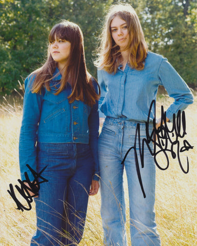 FIRST AID KIT SIGNED 8X10 PHOTO 4