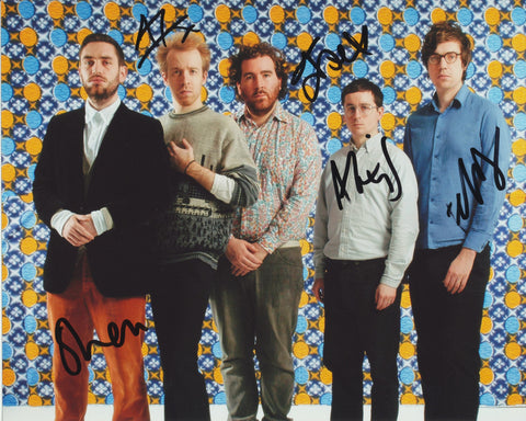 HOT CHIP SIGNED 8X10 PHOTO 2