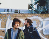 MILKY CHANCE SIGNED 8X10 PHOTO 4