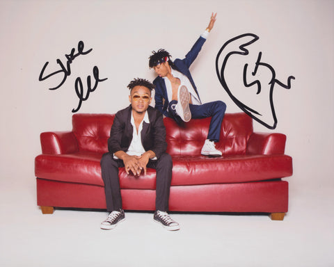 RAE SREMMURD SIGNED 8X10 PHOTO 4