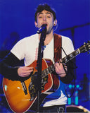 JACOB HOGGARD SIGNED HEDLEY 8X10 PHOTO 2