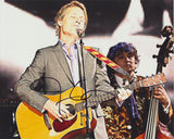 JIM CUDDY SIGNED BLUE RODEO 8X10 PHOTO 4