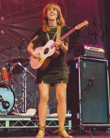 SERENA RYDER SIGNED 8X10 PHOTO 6
