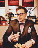 STEVEN PAGE SIGNED 8X10 PHOTO BARENAKED LADIES 2