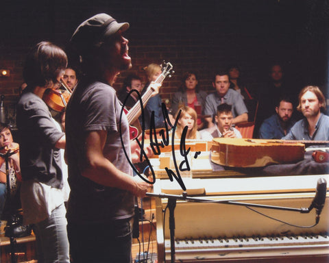 PATRICK WATSON SIGNED 8X10 PHOTO