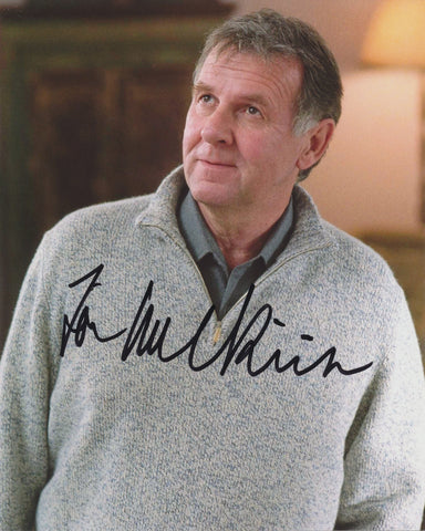 TOM WILKINSON SIGNED DUPLICITY 8X10 PHOTO