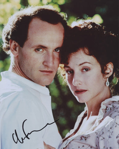 COLM FEORE SIGNED BEAUTIFUL DREAMERS 8X10 PHOTO