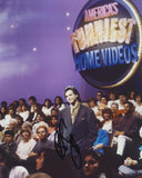 BOB SAGET SIGNED AMERICA'S FUNNIEST HOME VIDEOS 8X10 PHOTO 3