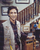 BOB SAGET SIGNED FULL HOUSE 8X10 PHOTO 13