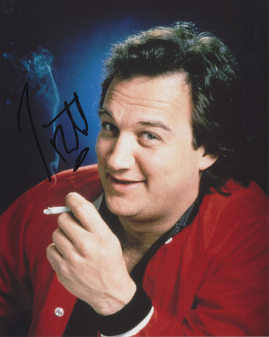 JIM BELUSHI SIGNED 8X10 PHOTO 2