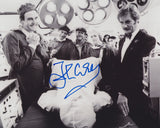 JOHN CLEESE SIGNED MONTY PYTHON 8X10 PHOTO 2