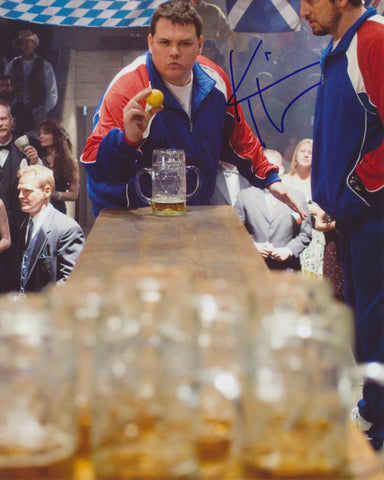 KEVIN HEFFERNAN SIGNED BEERFEST 8X10 PHOTO