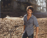 TYLER POSEY SIGNED TEEN WOLF 8X10 PHOTO
