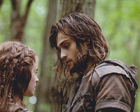 DOUGLAS BOOTH SIGNED NOAH 8X10 PHOTO 2