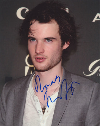TOM STURRIDGE SIGNED 8X10 PHOTO 2