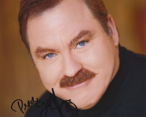 JAMES VAN PRAAGH SIGNED PSYCHIC MEDIUM 8X10 PHOTO 3