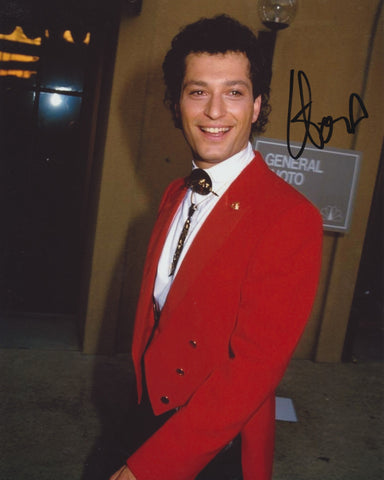 HOWIE MANDEL SIGNED 8X10 PHOTO 2