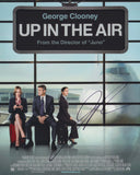 JASON REITMAN SIGNED UP IN THE AIR 8X10 PHOTO