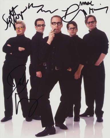 KIDS IN THE HALL SIGNED 8X10 PHOTO