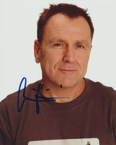 COLIN QUINN SIGNED 8X10 PHOTO 2
